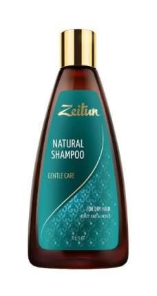 Шампунь Zeitun Natural Shampoo Gentle Care