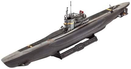 """Подарочный набор со сборной моделью """"Немецкая подводная лодка VII C/41"""", 1:350 Revell"""