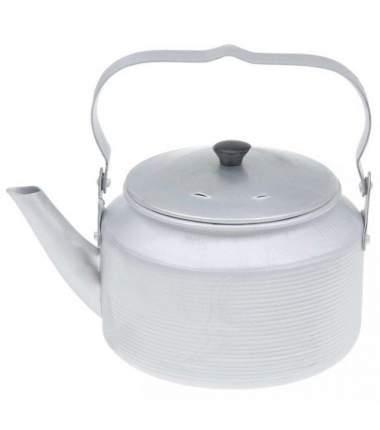 Чайник для плиты Эрг-Ал 4 л