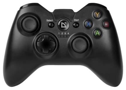 Геймпад Defender X7 Black (64269)