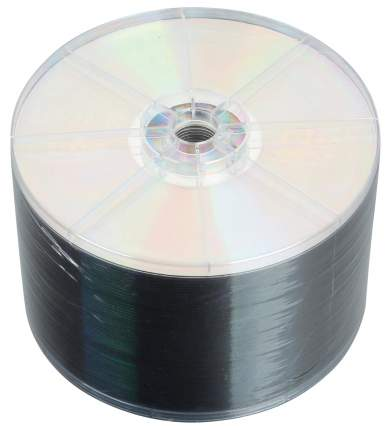 Диски DVD-R VS 16x 4.7Gb Bulk 50шт (20229)
