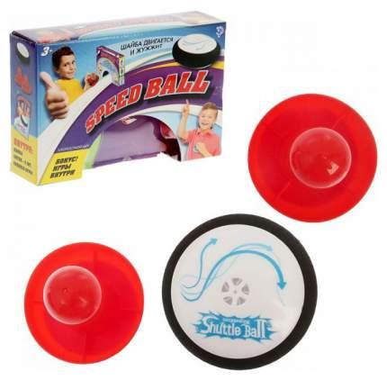 Настольная игра SPEED BALL, работает от батареек ЛАС ИГРАС