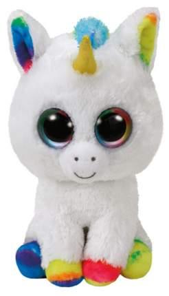 Мягкая игрушка животное TY Единорог Пикси 37157