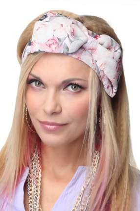 Повязка женская Lak Miss OBZ 5701 розовая 56-58