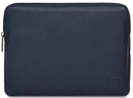 "Чехол для Macbook 12"" Knomo Barbican blue"