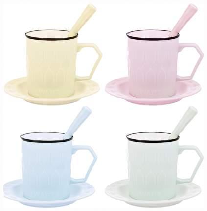 Чайная пара Lefard 495-1053 1 персона