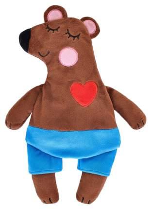 "Мягкая игрушка-грелка ""Медведь"" 30 см MT-MRT041906-30 Maxitoys"
