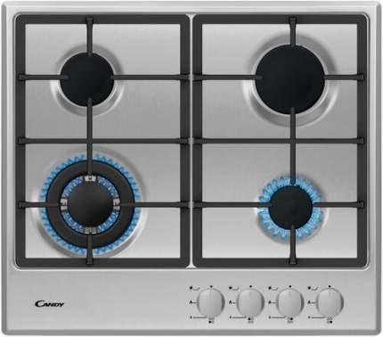 Встраиваемая газовая панель Candy CSG64SWGX