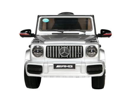 Детский электромобиль Barty Mercedes-AMG G63 ВВН-0002 (Лицензия), Серый