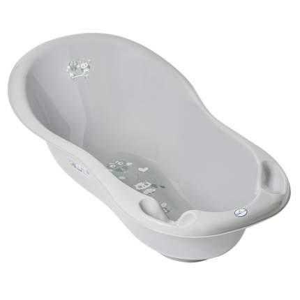 ТЕГА Ванночка 86см SOWA (СОВА) серый