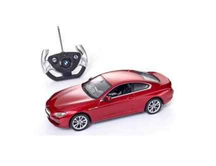 Радиоуправляемая модель BMW 6 Series (F13) RC, Red