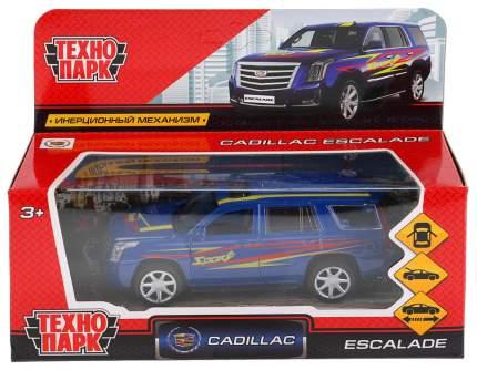 """Машина инерционная """"Cadillac Escalade. Спорт"""", 12 см"""