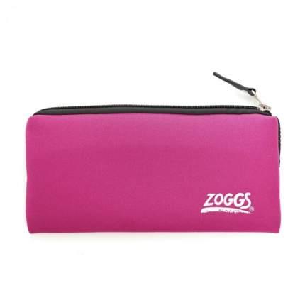 Чехол для плавательных очков Zoggs Goggle Pouch 302811, цвет Розовый