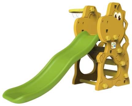 Игровая горка Toy Monarch Динозаврик CHD-170