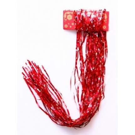 Дождик новогодний Феникс Present мерцающий, 9х150 см