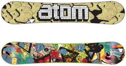 Сноуборд Atom Young Blood 2021, 142 см