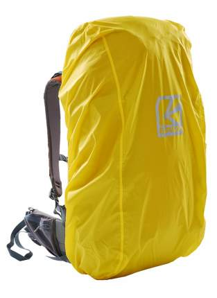 Чехол на рюкзак Bask Raincover желтый M
