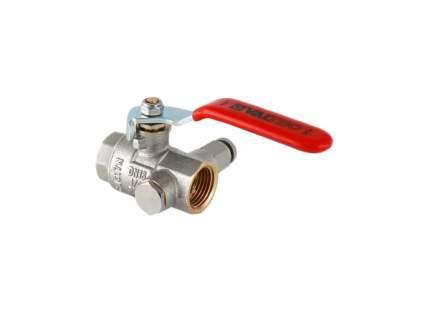 """Шаровый кран для воды VALTEC VT.245.N.04 1/2"""""""