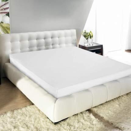 Простыня на резинке Guten Morgen Jenni Цвет: Белый (90х200)