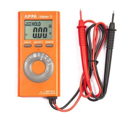 Мультиметр APPA APPA iMeter 5