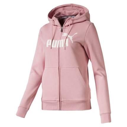 Женская толстовка Puma Essentials 85346094 розовый S