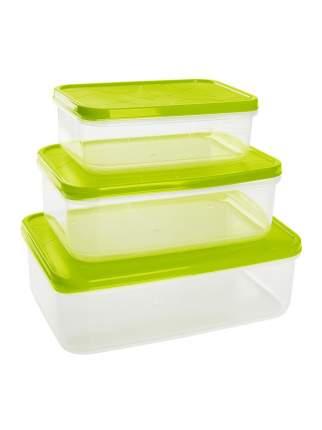 Комплект контейнеров для продуктов Hoff Amore