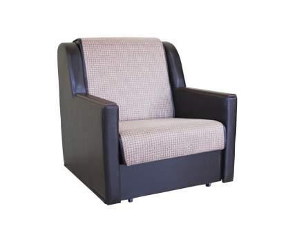 Кресло кровать Аккорд Д рогожка бежевый