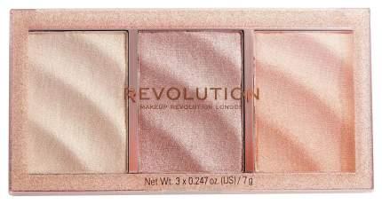 Хайлайтер Revolution Makeup Precious stone Rose Quartz 21 г