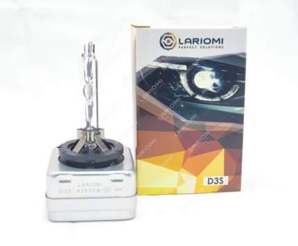 Лампа Газоразрядная (Xenon) D3s 42v 35w Pk32d-5  LARIOMI LB31004C1