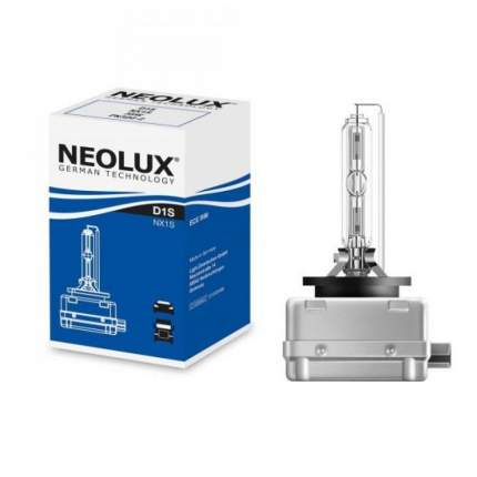 Лампа NEOLUX D1s-Nx1s 85v 35w Pk32d-2 10x1 OSRAM арт. d1s-nx1s