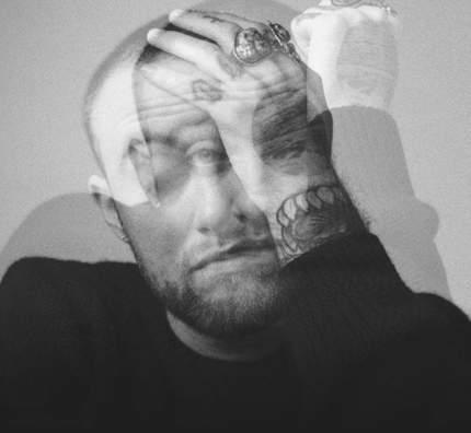 Виниловая пластинка Mac Miller Circles 2LP