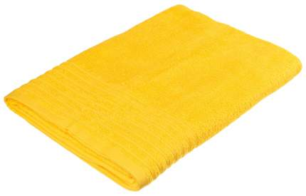 Банное полотенце Santalino желтый