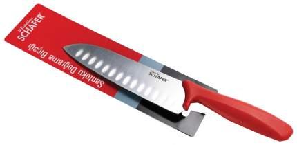 Нож кухонный Schafer 16.5 см