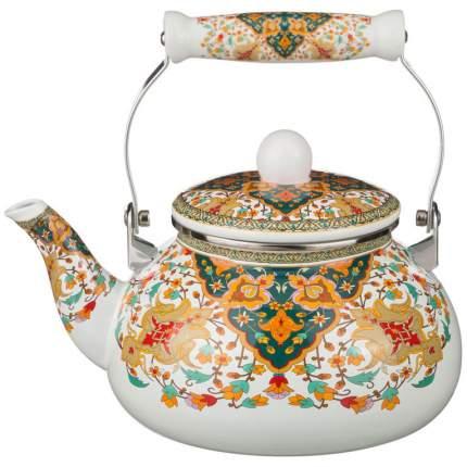Чайник для плиты Agness 934-330 2.5 л