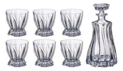 Набор для виски Aurum-Crystal 614-582