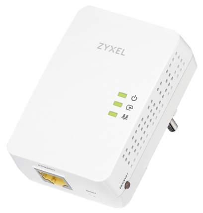 Сетевой адаптер ZYXEL PLA5405V2-EU0201F Белый