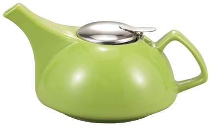 Заварочный чайник Fissman 9302 Зеленый