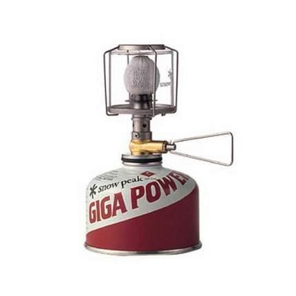 Кемпинговый фонарь Snow Peak Giga Power 80Вт