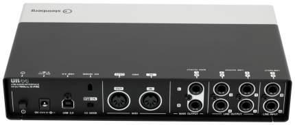 Аудиоинтерфейс Steinberg UR44 ZG80360 USB 2.0