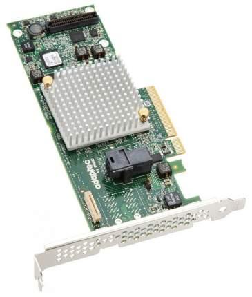 PCI-e RAID контроллер Adaptec ASR-8405E SGL RAID