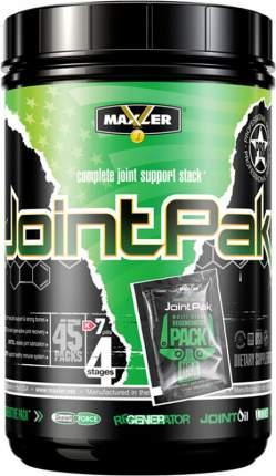 Добавка для суставов и связок Maxler Usa JointPak 45 пакетиков