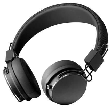 Беспроводные наушники Urbanears Plattan 2 Bluetooth Black