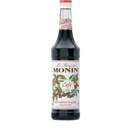 Сироп Monin кофейный 0.7 л