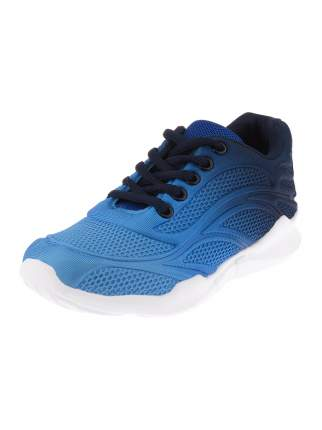 Кроссовки Колобок Speedy, цвет: синий, размер: 34