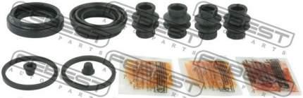 Ремкомплект тормозного суппорта FEBEST 0175-AZT220R