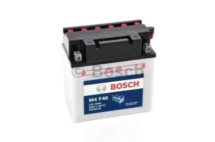 Аккумулятор автомобильный Bosch 0 092 M4F 460 19 Ач