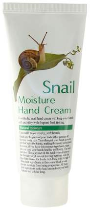 Крем для рук FoodaHolic Snail Moisture 100 мл