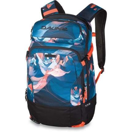Рюкзак для лыж и сноуборда Dakine Women's Heli Pro, daybreak, 20 л