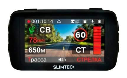 Видеорегистратор Комбо-устройство 3-в-1 SLIMTEC Hybrid X