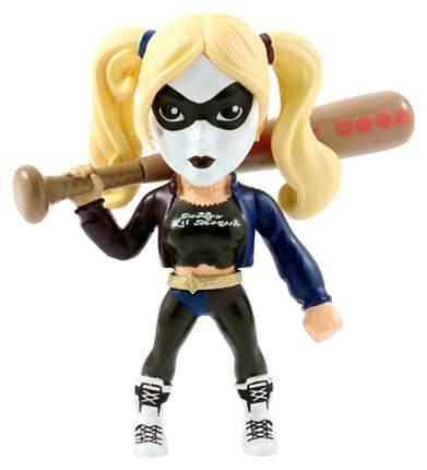 Фигурка Jada Toys металлическая Harley Quinn Alt 10 см